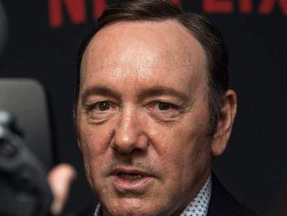 El actor afronta acusaciones de abuso sexual mientras se suceden las denuncias