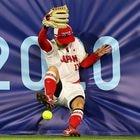 Tokyo 2020 Olympics - Softball - Women - Finals - Gold Medal Game - Japan v United States - Yokohama Baseball Stadium - Yokohama, Japan - July 27, 2021. Eri Yamada of Japan in action. REUTERS/Jorge Silva     TPX IMAGES OF THE DAY