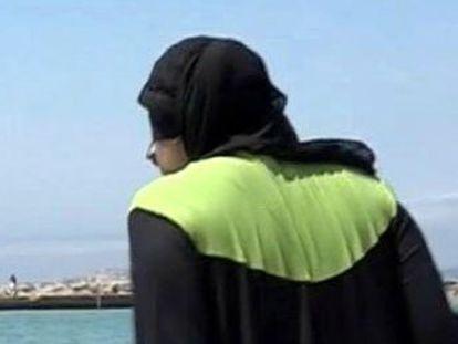 La ciudad francesa de la Costa Azul prohíbe la prenda en nombre de la laicidad y para evitar posibles altercados