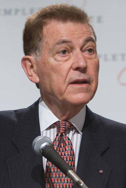 Francisco Ayala.
