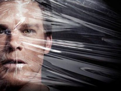 Michael C. Hall ha interpretado al psicópata más famoso de la televisión durante ocho temporadas.