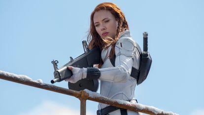 David Trueba: Waiting for Scarlett Johansson |  Opinion
