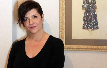 Imagen del teatro La Villarroel de la directora artística Tania Brenlle.