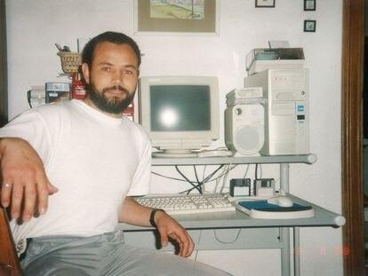 Ali Aarrass, carta desde la prisión