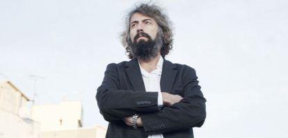 Sr Chinarro ofrece un concierto en la Sala 3 de Valencia el viernes.