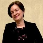 Arantxa Elizondo, presidenta de la de la Asociación Española de Ciencia Política y de la Administración, en febrero de 2021.