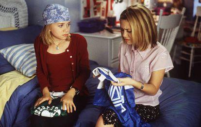 Fotograma de la película 'Campeonas por igual' (1999)