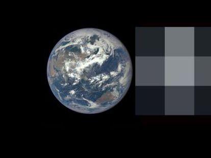 Una nueva generación de telescopios espaciales y terrestres intentan cazar el planeta habitable más parecido a la Tierra