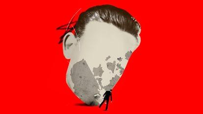 Ilustración de portada del suplemento Ideas del 12 de abril de 2020.