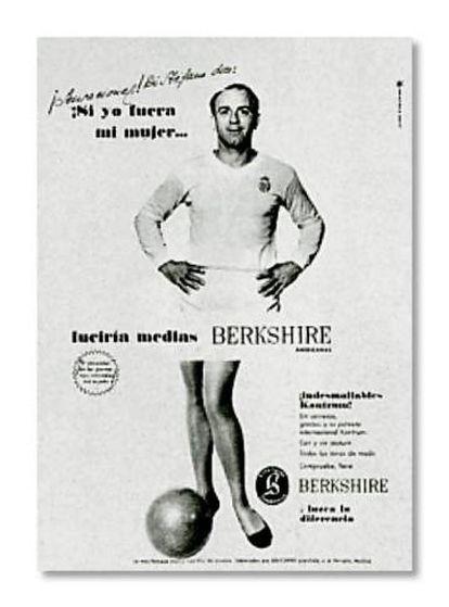 El anuncio de Di Stéfano que enfureció a Bernabéu.