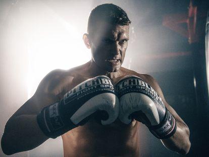 Entrene como el campeón Stephen 'Wonderboy' Thompson