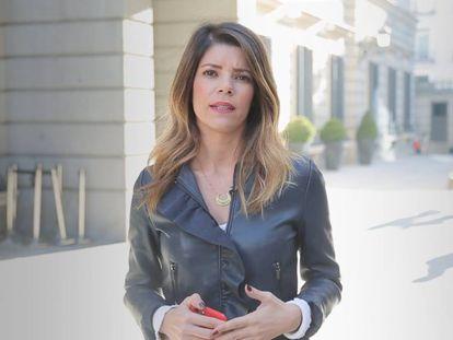 El videoanálisis de Elsa García de Blas.
