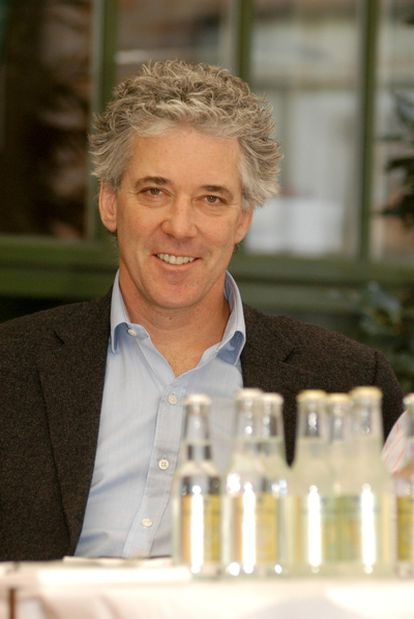 Charles Rolls, fundador de la marca de tónicas de moda.