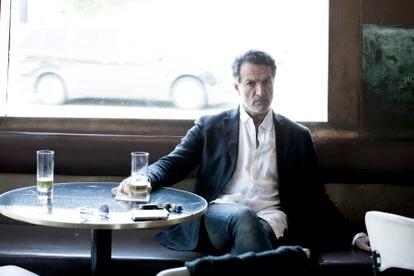 """La gente sigue reconociendo al actor como Paolo pese al cambio físico. """"No estoy igual, estoy mejor, he envejecido muy bien"""", bromea con 'ICON'."""
