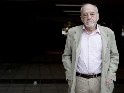 Antonio Ferres, escritor.