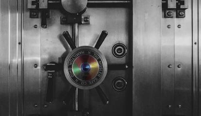 Google Chrome y la caja fuerte de las contraseñas.