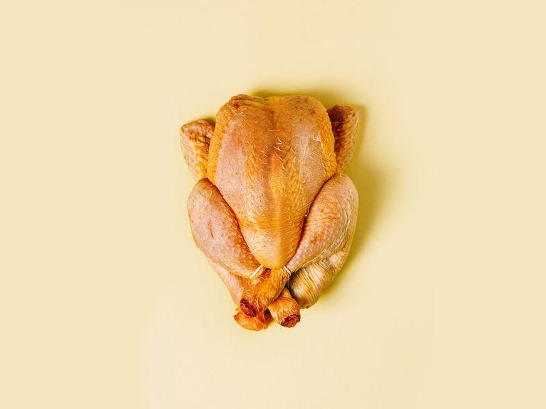 Reto 'Comer menos carne desde ya'. Día 4: el no-pollo y el no-chuletón, un vistazo a la 'carne' del futuro
