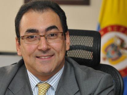 Sergio Díaz Granados, Presidente del Banco de Desarrollo de América Latina.