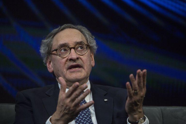 Michael Sabia, presidente y consejero delegado de la Caja de Ahorro e Inversiones de Quebec en los últimos 11 años.
