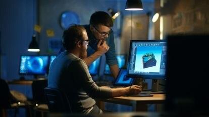 Según un estudio de Salesforce, a raíz de la pandemia el 71% de los clientes confiesa haber elevado sus expectativas con respecto a las capacidades digitales que deben mostrar las empresas.
