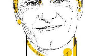 "Viggo Mortensen: ""De Estados Unidos, sobre todo echo de menos a mi hijo"""