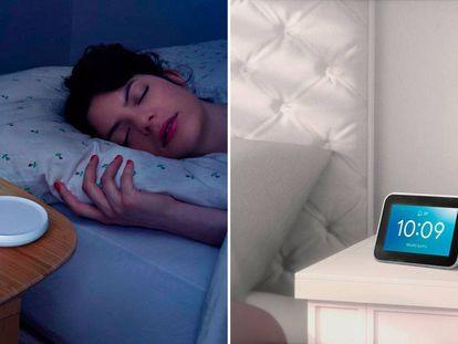 Con esta selección de 'gadgets' y accesorios podrás dormir sin interrupciones.
