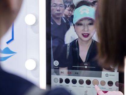 La mayor feria tecnológica de Asia muestra avances aplicados a objetos cotidianos