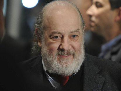 El juez federal argentino Claudio Bonadio, en una foto de archivo.