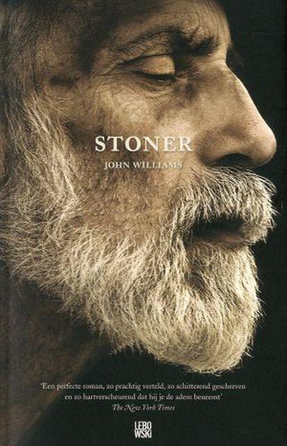 La edición holandesa de 'Stoner'