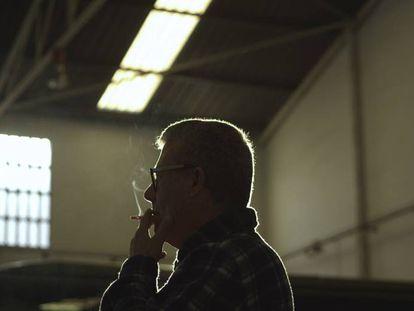 Fotograma de la película 'Los desheredados'.