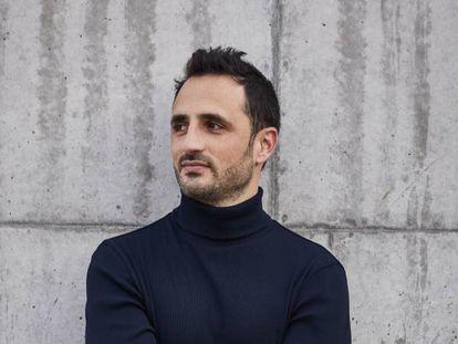 Diego Ávalos, vicepresidente de contenido original de Netflix en España.