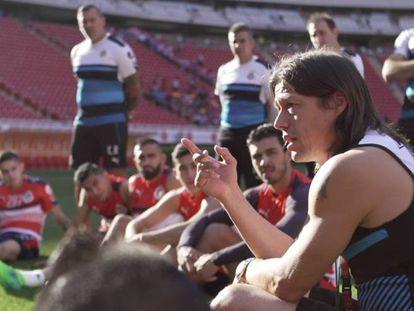'Chivas', la apología del entrenador despreciado