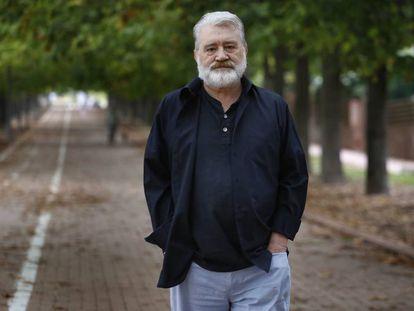 El editor barcelonés Gonzalo Pontón.