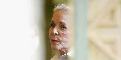 Lauren Bacall, a los 81 años en Londres.