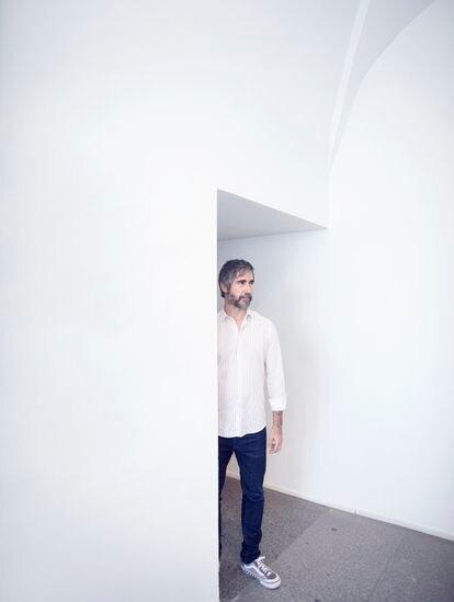 Manuel Fernandez-Brasso está a cargo de la Galería Fernandez-Brasso.