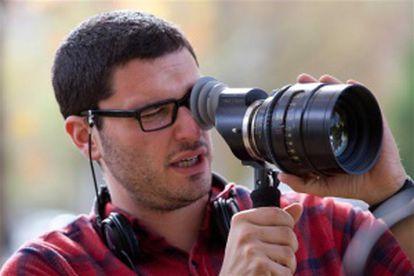 El director Josh Trank