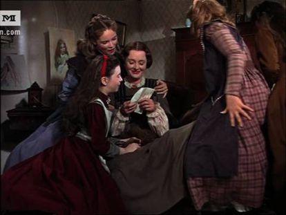 Mujercitas: un clásico del cine familiar