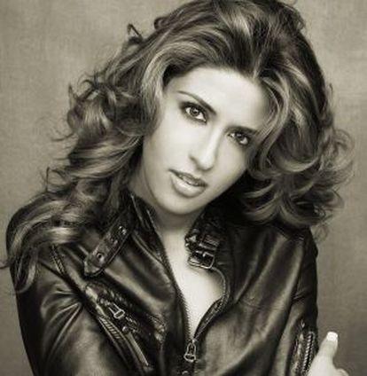 Francesca Chaouqui, en la imagen de su perfil de Google Plus.