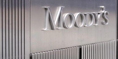 Oficinas de Moody's en Nueva York