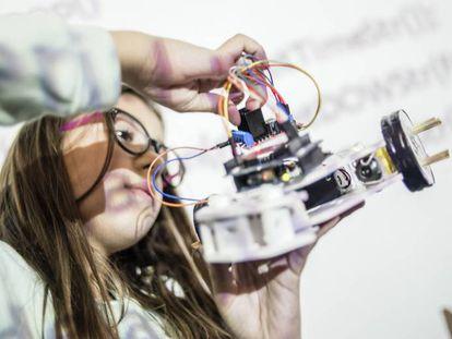 Inteligencia artificial, la asignatura pendiente de las escuelas