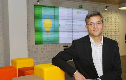 Julián Isla trabaja como ingeniero de software en Microsoft España.