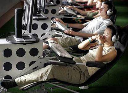 Internet ha revolucionado la manera en que el cerebro procesa la información y la forma de disfrutar del ocio.