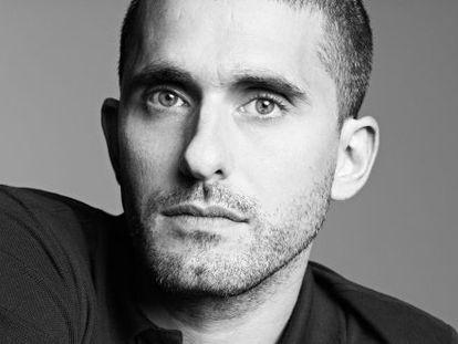 El director creativo de Lacoste, Felipe Oliveira Baptista.