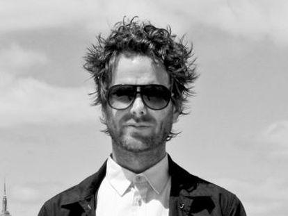 El DJ estadounidense Eric Duncan.