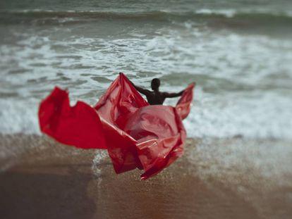 Imagen de Benín, de la serie 'Midnight at the crossroad'.