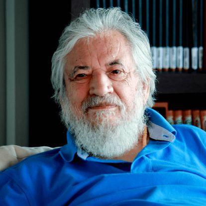 Claudio Naranjo.