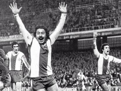 Carlos Caszely, el goleador que desafió a Pinochet