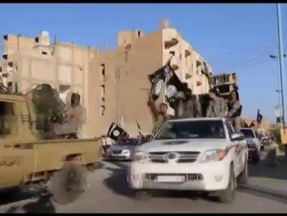 """""""El califato traerá más división que apoyos"""""""