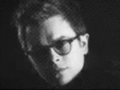Anton Corbijn persigue el mito de James Dean
