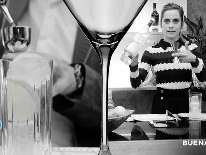 Un cóctel que le hará olvidar el 'gin-tonic', por María León